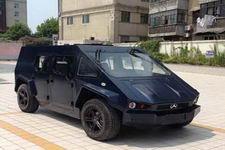 4米|4座晶马纯电动运动型乘用车(JMV6400BEV)