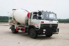 东风牌DFZ5168GJBSZ4DS型混凝土搅拌运输车价格