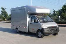 延龙牌LZL5029XSHBCY型售货车