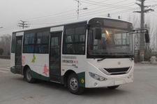 6.6米|10-26座中通纯电动城市客车(LCK6668EVG1)