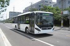 10.5米|24-40座申沃纯电动城市客车(SWB6108EV47)