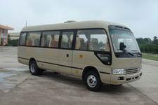 7米|10-23座大马客车(HKL6700CE)