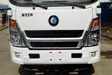 王牌牌CDW1070H3PEV型纯电动载货汽车图片2