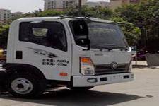王牌牌CDW1070H3PEV型纯电动载货汽车图片3