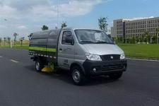 中联ZLJ5030TSLZL1BEV型纯电动扫路车
