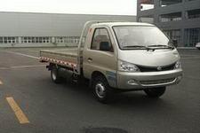 黑豹国四单桥轻型货车101-112马力5吨以下(BJ1036D50SS)