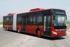 18米|10-44座宇通铰接城市客车(ZK6180HG2)