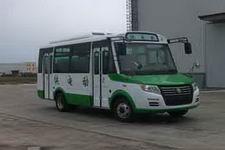楚风牌HQG6630EV型纯电动城市客车图片