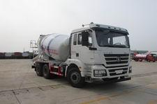 CSC5250GJBS型楚胜牌混凝土搅拌运输车图片