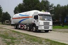 宝环牌HDS5310GDY型低温液体运输车图片