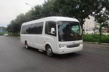 7.5米长江FDC6750TDABEV03纯电动客车