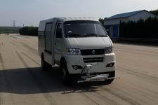 悦达YD5031TYHEQBEV型纯电动路面养护车
