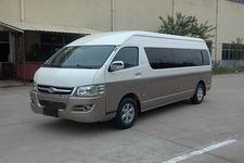 大马牌HKL6601BEV型纯电动客车图片3