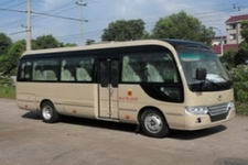 7米青年JNP6700LBEV纯电动客车