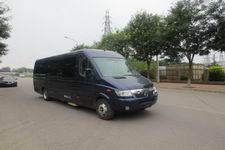 8.1米长江FDC6810TDABEV04纯电动客车