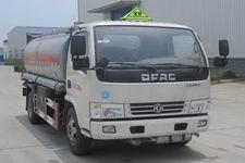 东风3吨加油车