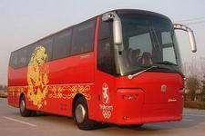 12米|24-44座中通博发纯电动客车(LCK6128EV)