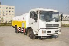 金银湖牌WFA5123GQXE型高压清洗车图片