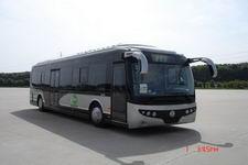 10.4米 10-39座东风纯电动城市客车(EQ6102EVL)