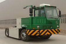 陕汽单桥纯电动牵引车184马力(SX4186ZG331N)