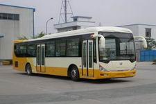 广汽牌GZ6120EV1型纯电动城市客车