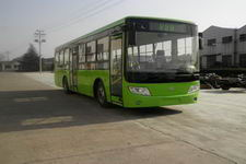 10.5米|30-36座春洲纯电动城市客车(JNQ6100BEV)