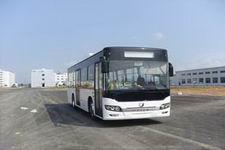 10.5米|24-42座桂林纯电动城市客车(GL6100BEV)