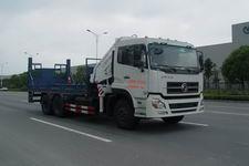 常奇牌ZQS5250JSQDF型随车起重运输车