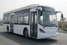 12米|17-29座申沃纯电动城市客车(SWB6121EV3)