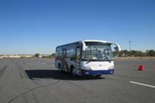 7.5米|16-23座环菱纯电动城市客车(CCQ6750EV1)