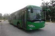 11.3米|27-35座江西纯电动城市客车(JXK6113BEV1)