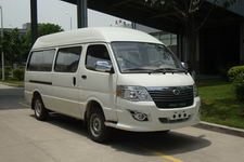 5.3米 11座金龙纯电动轻型客车(XMQ6530DBEV)