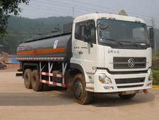岷江牌YZQ5251GRY4型易燃液体罐式运输车