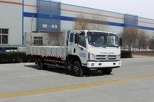 福田国四单桥货车113马力8吨(BJ1123VGPFG-A2)