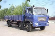 唐骏汽车国四前四后四货车160-180马力15-20吨(ZB1230DPQ2F)