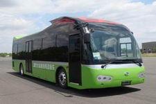 金华奥牌CCA6120BEV型纯电动城市客车