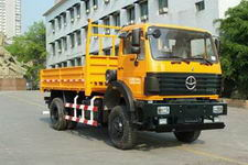 铁马国四单桥货车271马力8吨(XC1160E41)