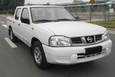 尼桑国四微型多用途货车150马力0吨(ZN1023U2G4)