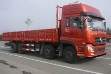 东风国四前四后六货车245马力20吨(DFL1311A11)