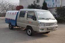 WFA5033ZLJF型金银湖牌自卸式垃圾车图片