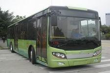 11.5米|20-31座五洲龙纯电动城市客车(FDG6117EVG)