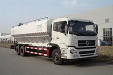 百勤牌XBQ5250ZSLD29型散装饲料运输车图片