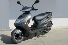 本菱牌HL125T-13A型两轮摩托车