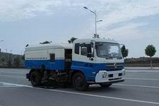 国4东风小天锦洗扫车