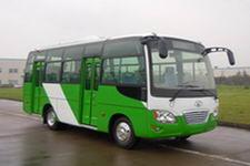 6.6米|10-23座华新城市客车(HM6660CFN1)