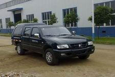 王牌牌CDW5030XGCEV1型纯电动工程车图片
