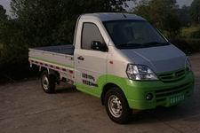 江南国二微型纯电动载货车11马力1吨(JNJ1021EVL)