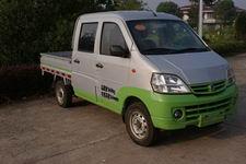 江南国二微型纯电动载货车11马力1吨(JNJ1021EVAL)