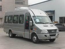 6.9米|10-20座依维柯纯电动客车(NJ6697CEVZ-Y)