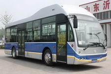 10.5米|24-32座飞燕纯电动城市客车(SDL6100EVG)